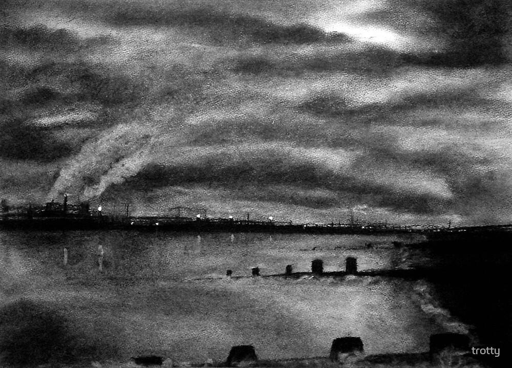Windows of Desolation by trotty