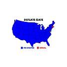 Deflate-Gate Opinion Poll by EthosWear