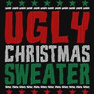 Ugly Christmas Sweater by EthosWear