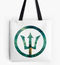 The Lightning Thief Tote Bag