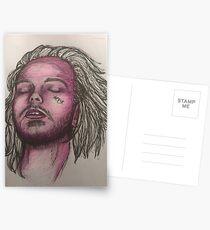 bighead Postcards