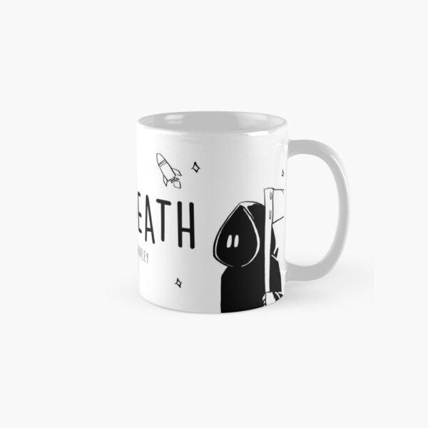 MaryDeath Classic Mug