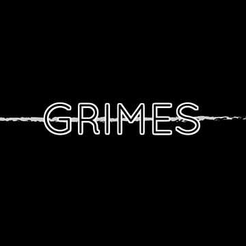 Grimes Line - White by LadyEirelyn