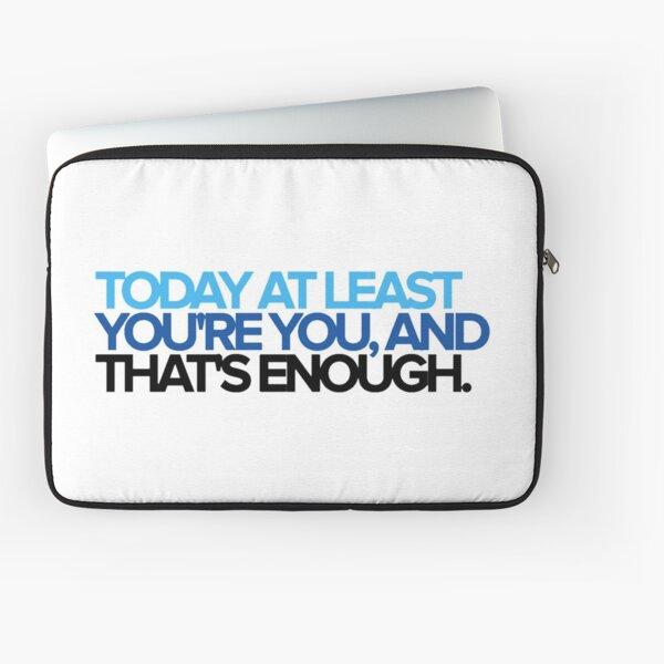 Dear Evan Hansen - You're You Laptop Sleeve
