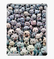 Zombie Kitties iPad Case/Skin