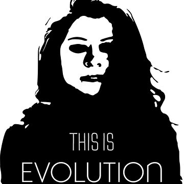 Sarah Manning - Orphan Black - This Is Evolution by c-sima