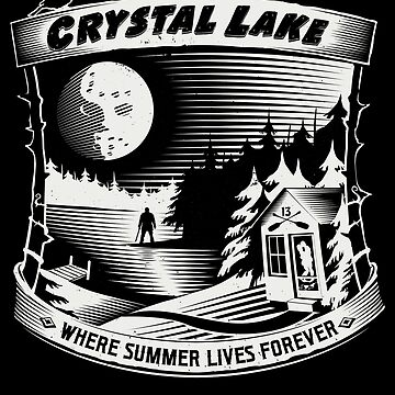 Camp Crystal Lake: Where Summer Lives Forever by olcore