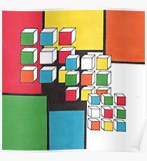 Rubix Poster