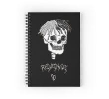 Quot Xxxtentacion Skull Revenge Quot Stickers By Plentycorp