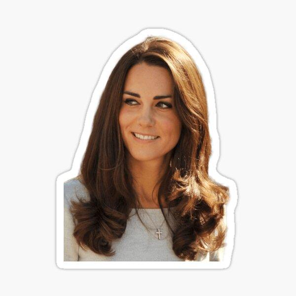 Kate Middleton Sticker