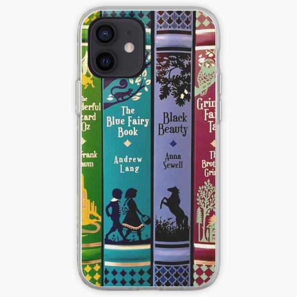 The Magic of Make-Believe iPhone Soft Case