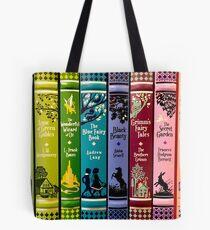 The Magic of Make-Believe Tote Bag