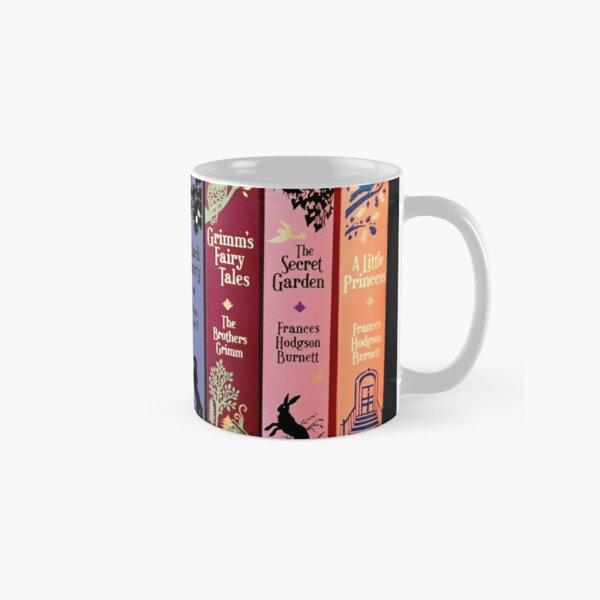The Magic of Make-Believe Classic Mug