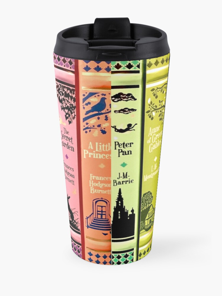 Alternate view of The Magic of Make-Believe Travel Mug