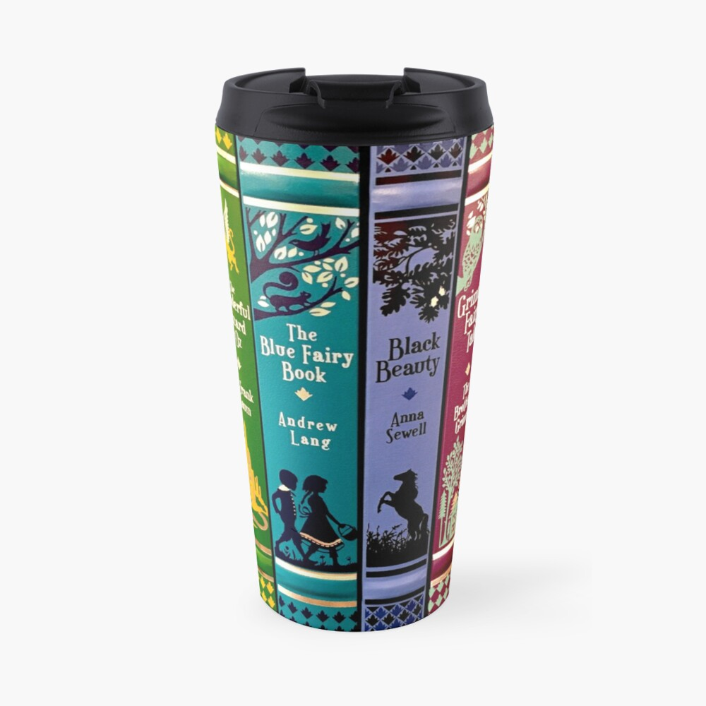 The Magic of Make-Believe Travel Mug