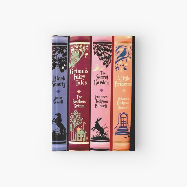 The Magic of Make-Believe Hardcover Journal