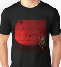Hollow9ine's Spotlight Interviews Unisex T-Shirt