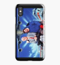 planes, trains and automobiles iPhone Case/Skin