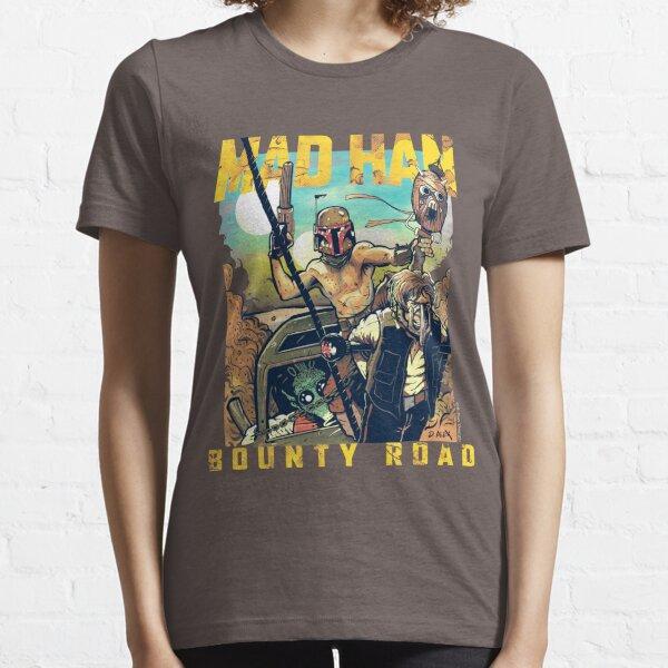 Mad Smuggla Essential T-Shirt