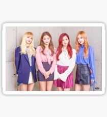 Blackpink sticker Sticker