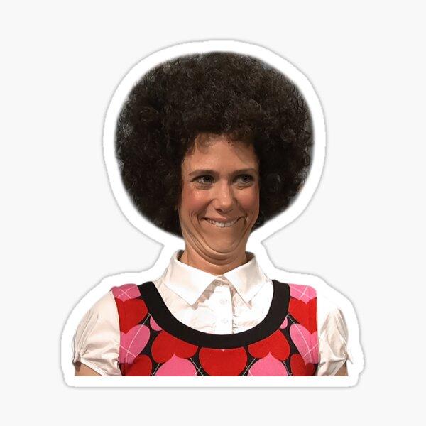 Kristen Wiig - 1 Sticker