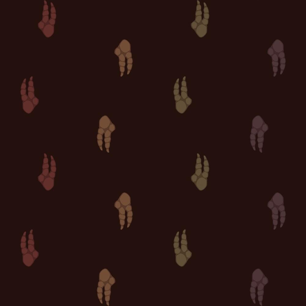 Dromie Tracks by Amaruuk