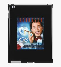 Scrooged iPad Case/Skin