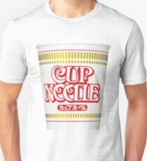 Cup Noodle Unisex T-Shirt