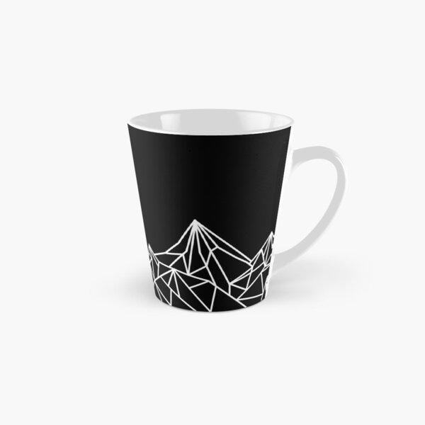 NIGHT COURT MOUNTAINS  Tall Mug
