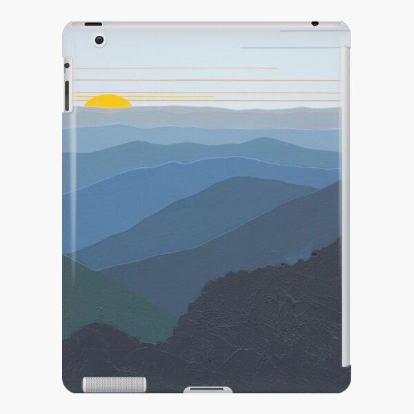 """""""Glassmine Falls Parkway Overlook"""" #85 iPad Snap Case"""