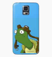 TARDLE Case/Skin for Samsung Galaxy