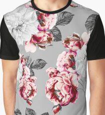 Flora temptation - twilight Graphic T-Shirt