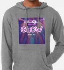 Hollow9ine's GLOW Podcast Lightweight Hoodie
