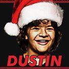 «dustin feo navidad» de marcirosado