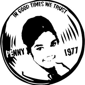 Penny  by mzshannonn