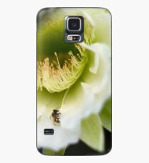 Princess of the Night - Bloom Close Up  Case/Skin for Samsung Galaxy