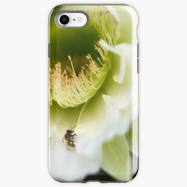 Princess of the Night - Bloom Close Up  iPhone Tough Case
