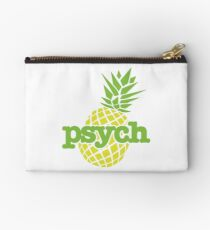 Psych Pineapple Studio Pouch