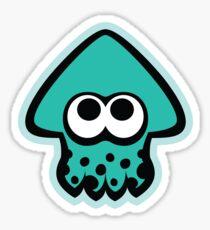 Splatoon Sticker
