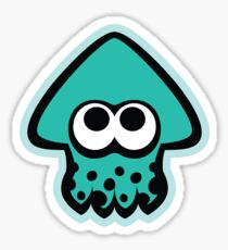 Splatoon Sticker
