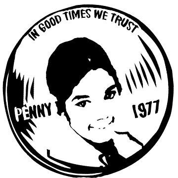 Penny II (large) by mzshannonn
