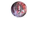 9ine Logo by Hollow9ine