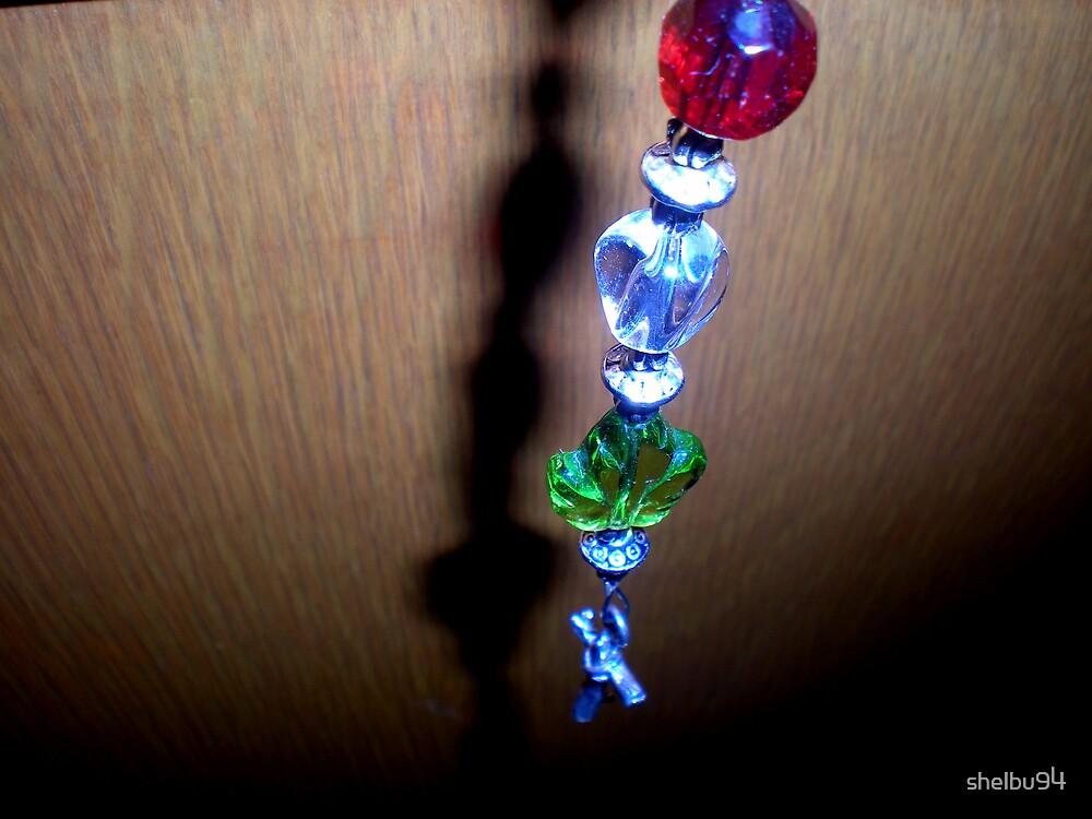 Beads by shelbu94