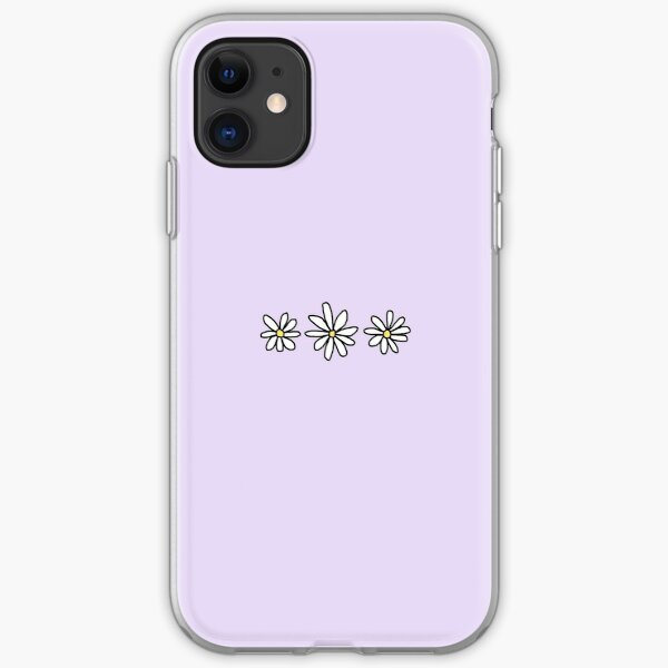Flower Tumblr iPhone Soft Case