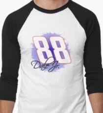 88 Dale Jr Men's Baseball ¾ T-Shirt
