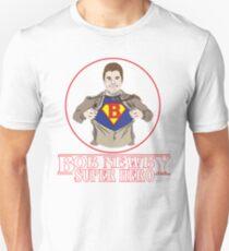 bob newby Unisex T-Shirt