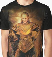 Vigo the Carpathian Graphic T-Shirt