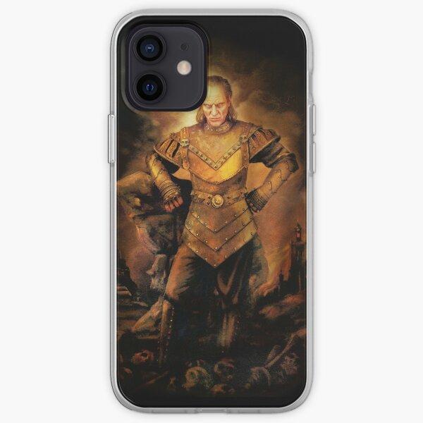 Vigo the Carpathian iPhone Soft Case