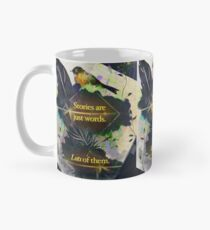 Stories Are Just Words (Version #1) Mug