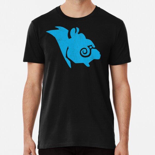 Stormcloaks Premium T-Shirt